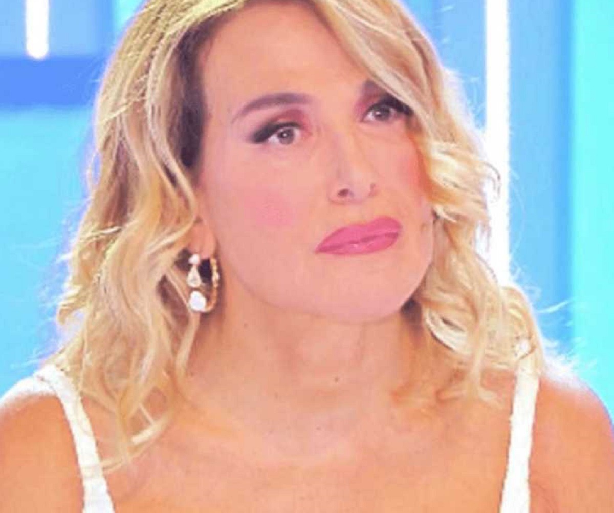 Barbara D'Urso frasi Pier Silvio Berlusconi verità Federica Panicucci