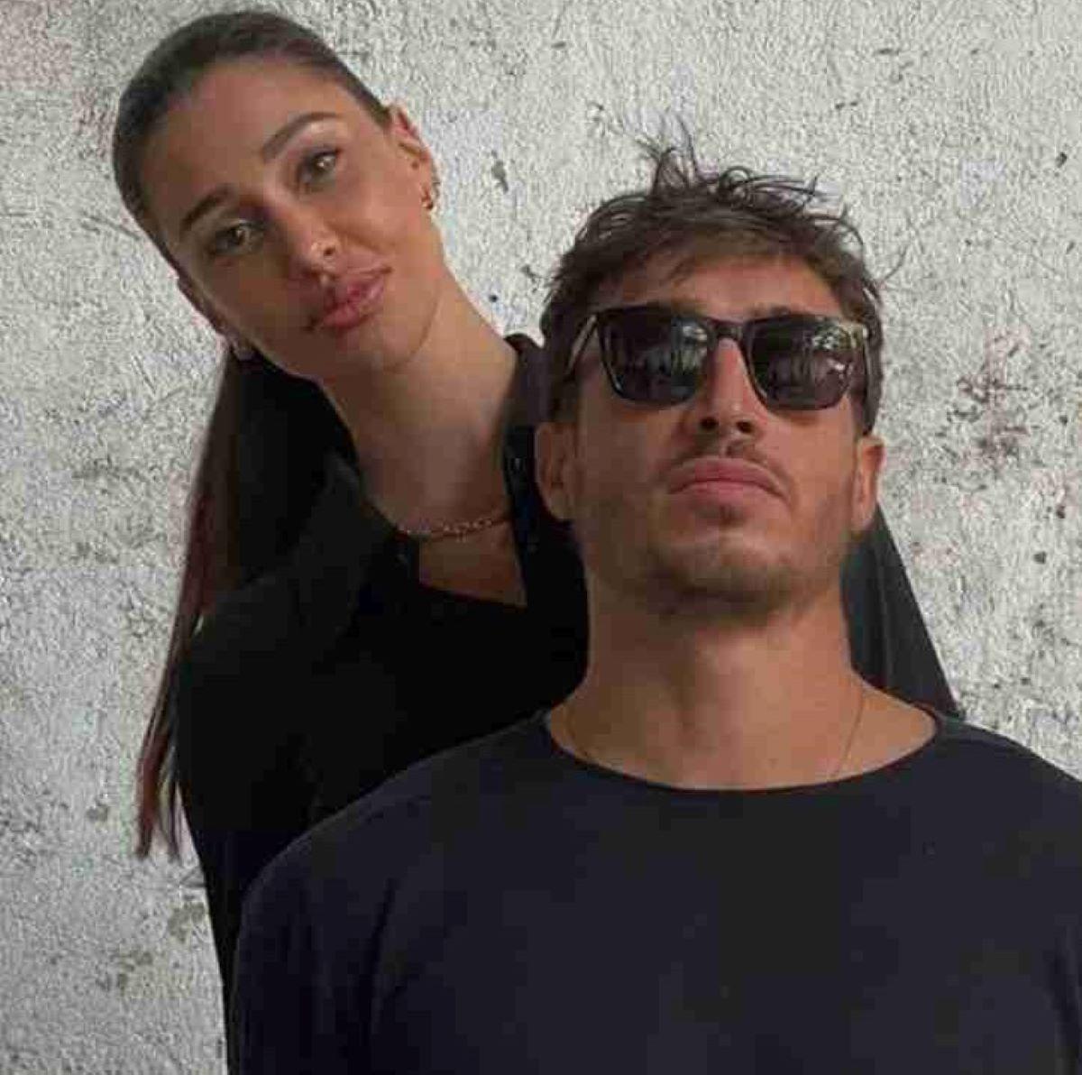 Belen Rodriguez Antonino Spinalbese Ipotesi Matrimonio 2022