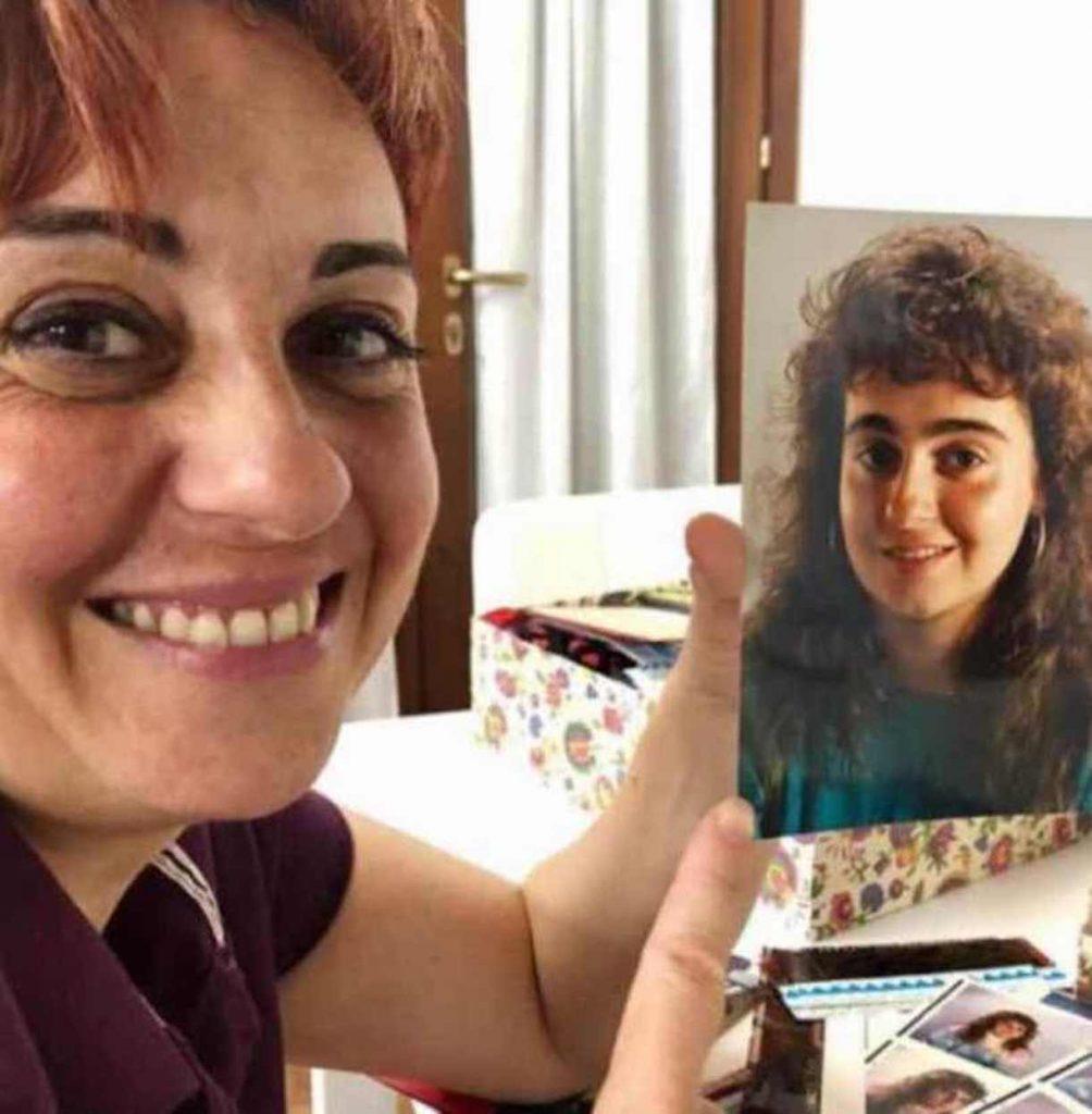 Benedetta Rossi ansia libro