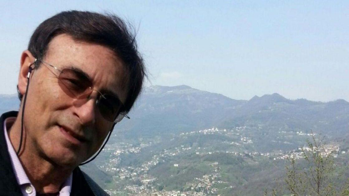 Paolo Brunelli Morto Moniga del Garda Annegato