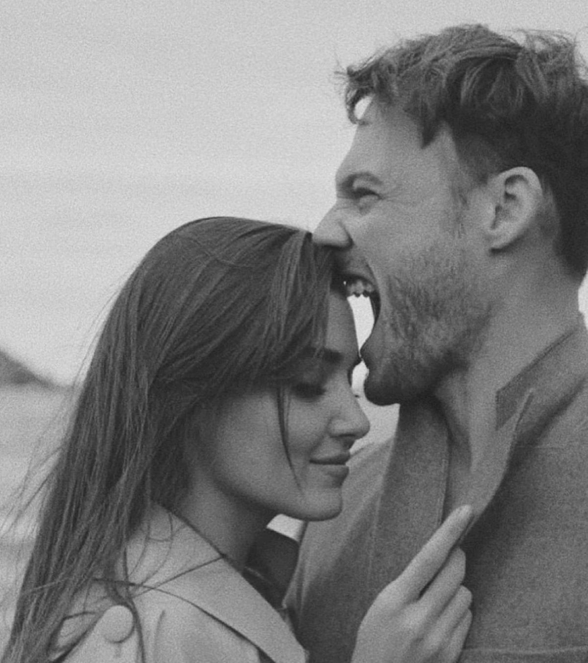 Hande Ercel  Kerem Bursin Fidanzati Love is in the Air