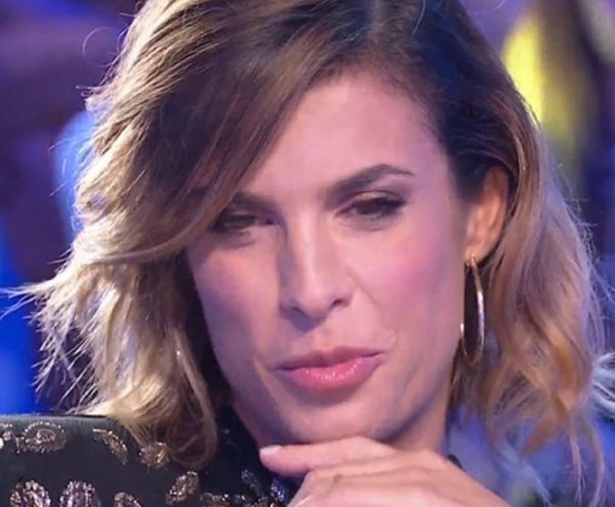 Elisabetta Canalis ritorno tv notizia settembre