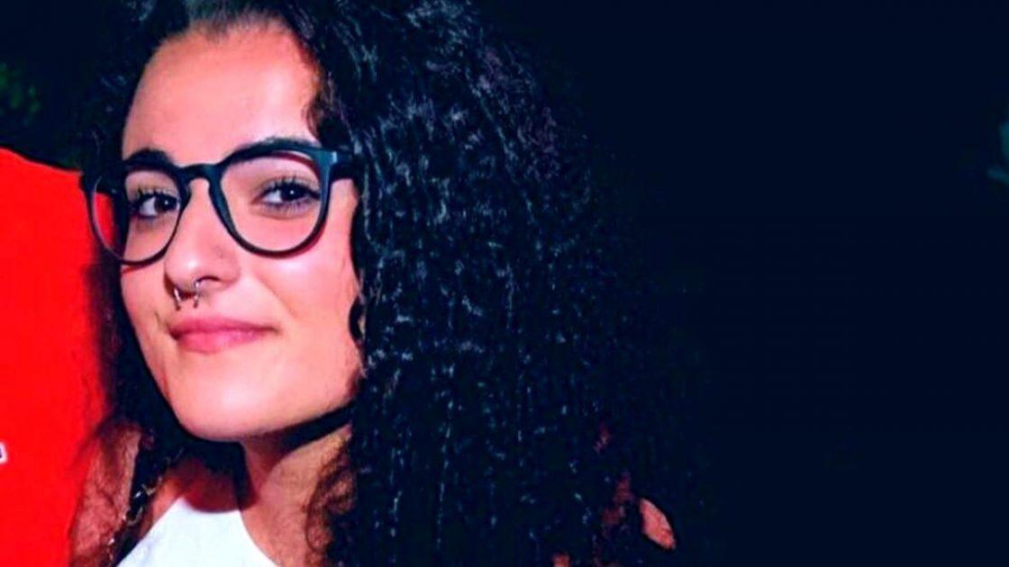 Greta Castellano Morta Incidente Stradale Fagagna