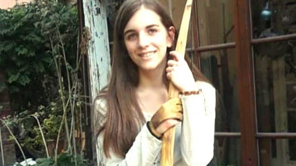 Chiara Gualzetti video sorveglianza