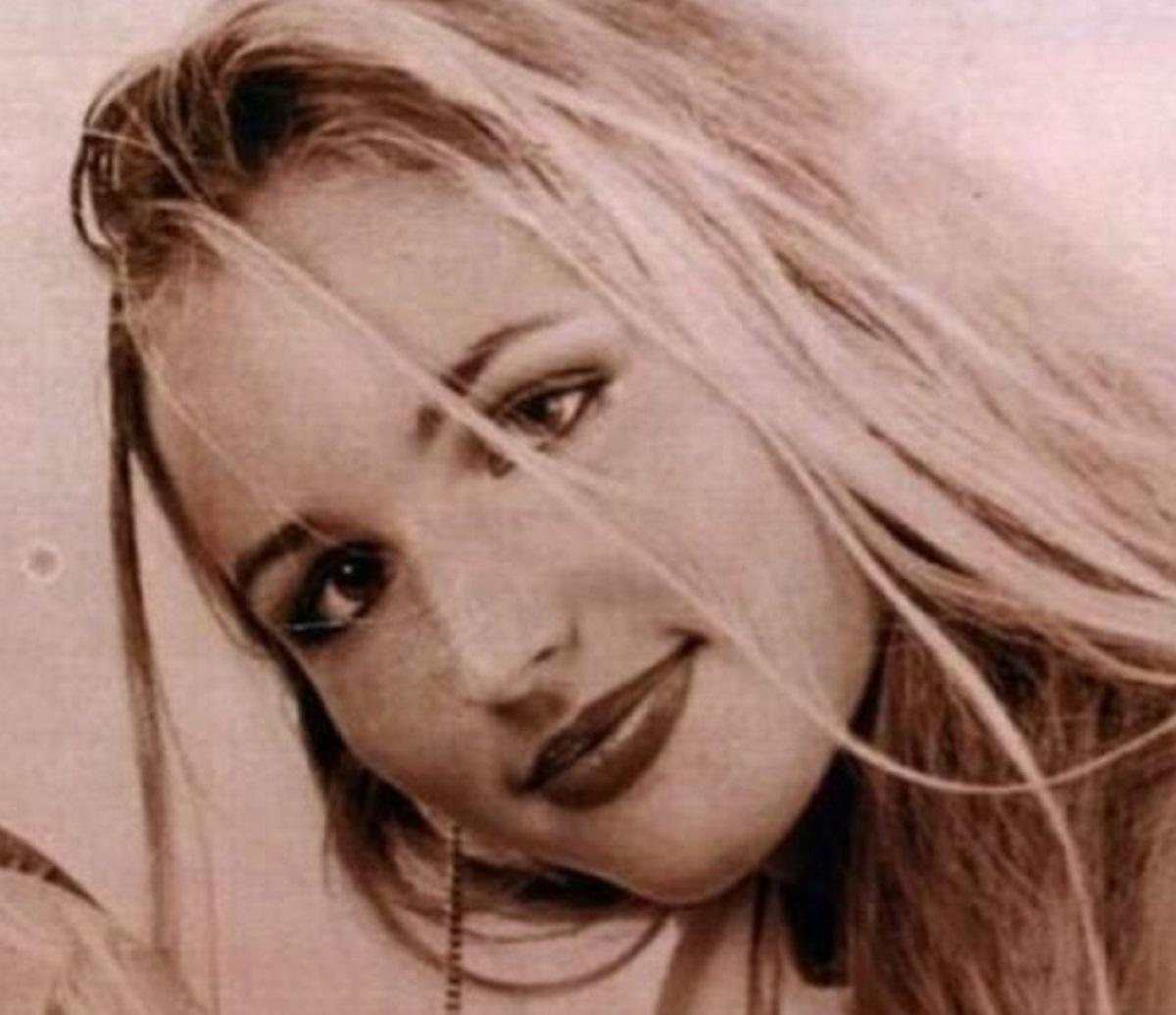 Chiara Squaglia foto passato 19 anni inviata Striscia la Notizia