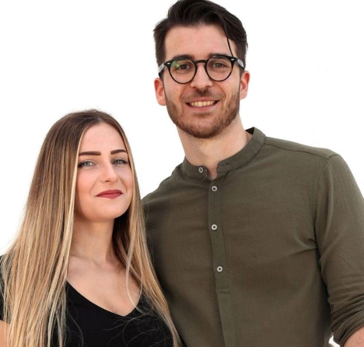 Temptation Island 2021 Claudia e Ste Vogliono Pagarsi Matrimonio Deianira Marzano