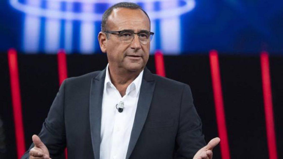 Carlo Conti Tale e Quale Show Rifiuto Stefano Sala