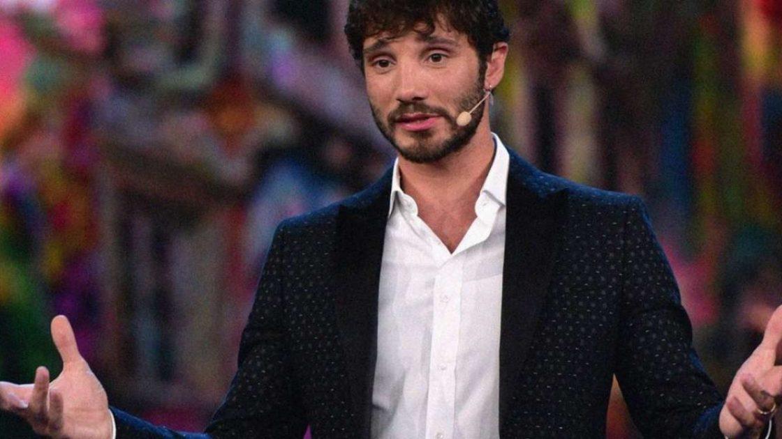 Stefano De Martino Reazione Nascita Figlia Belen Rodriguez