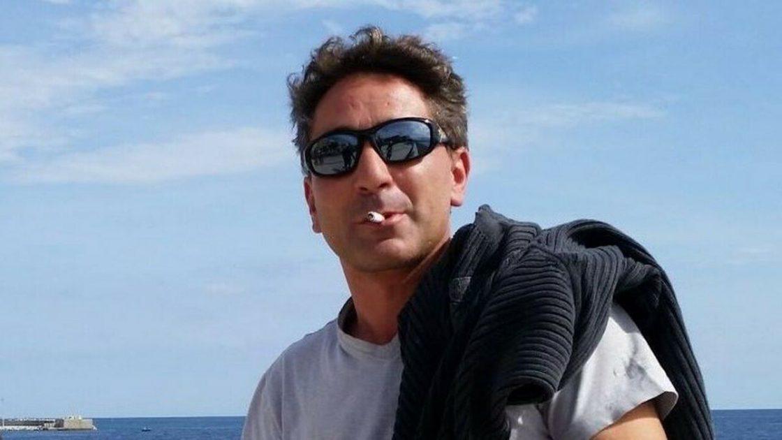 Davide Deboli Morto Incidente Lavoro Camion