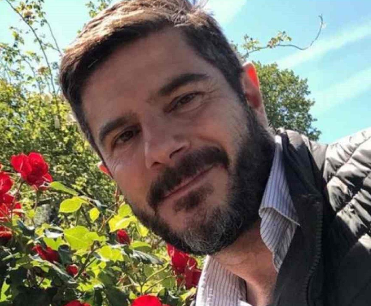 Alessandra Viero annuncio matrimonio Fabio Riveruzzi