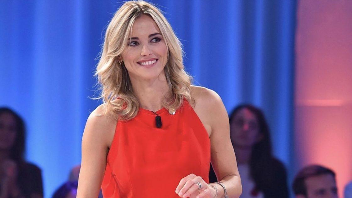 Francesca Fialdini Nozze Ipotesi Compagno Milo