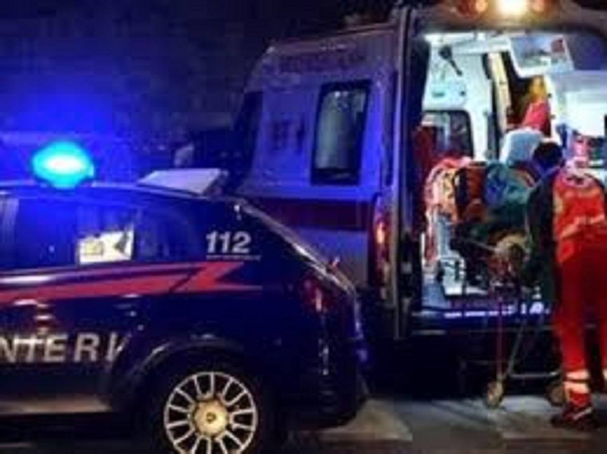 Foggia Matteo Anastasio 42 anni morto nipote 10 anni grave