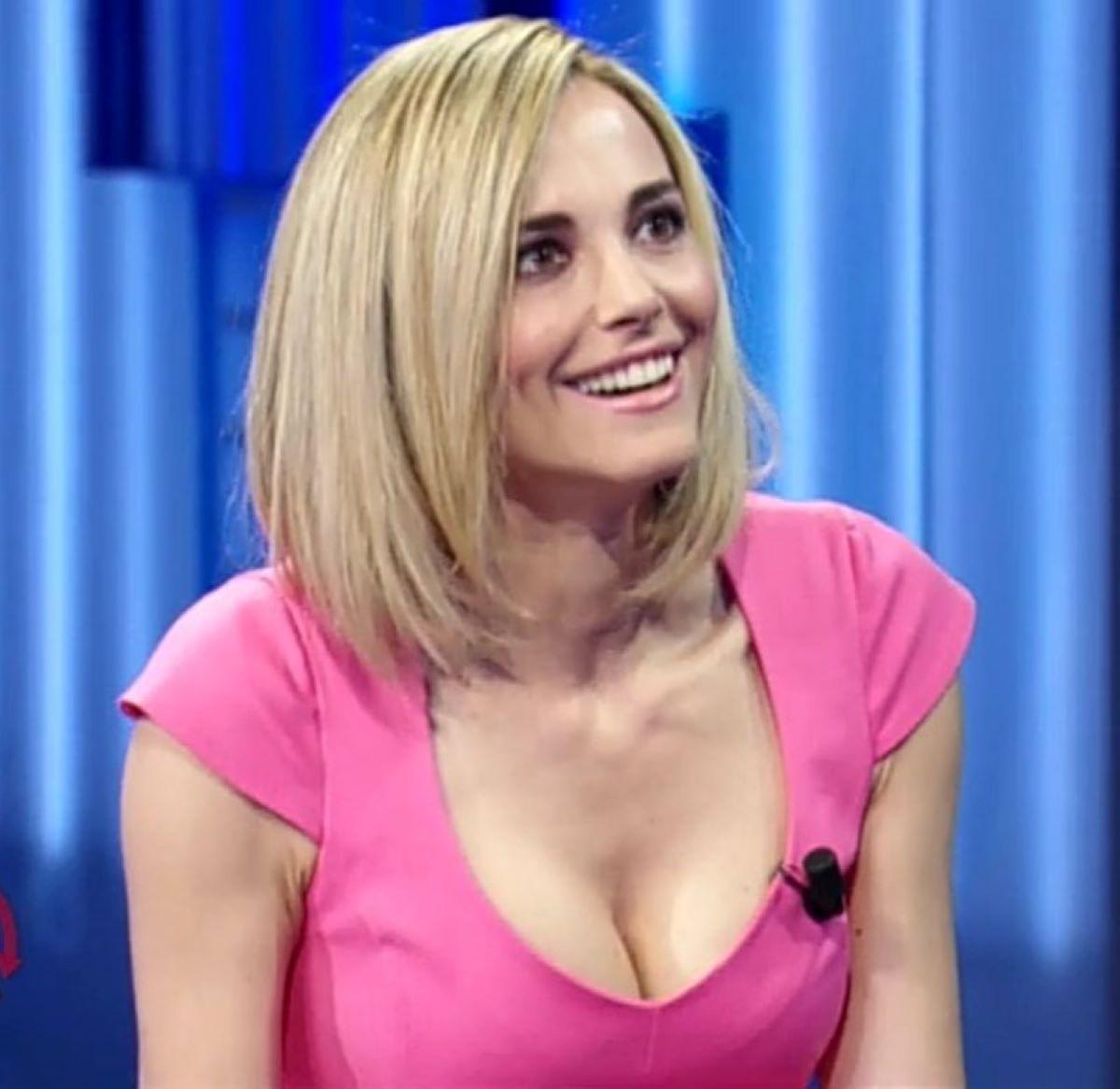 Francesca Fialdini Ipotesi Matrimonio Fidanzato Milo