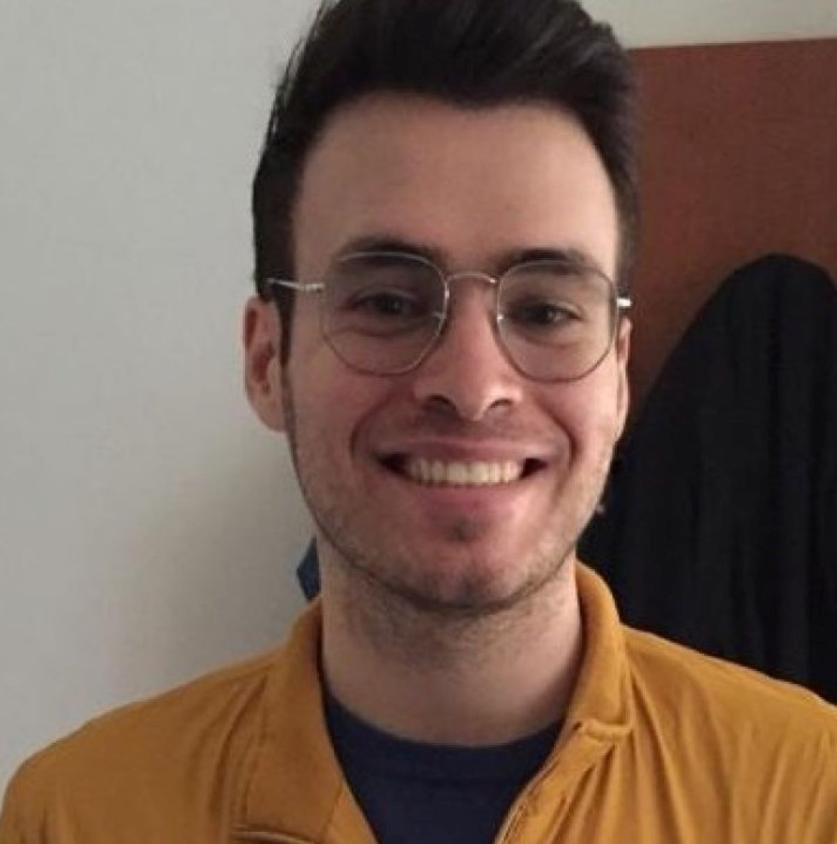 Francesco Pantaleo Morto Pisa Scomparso Corpo Carbonizzato