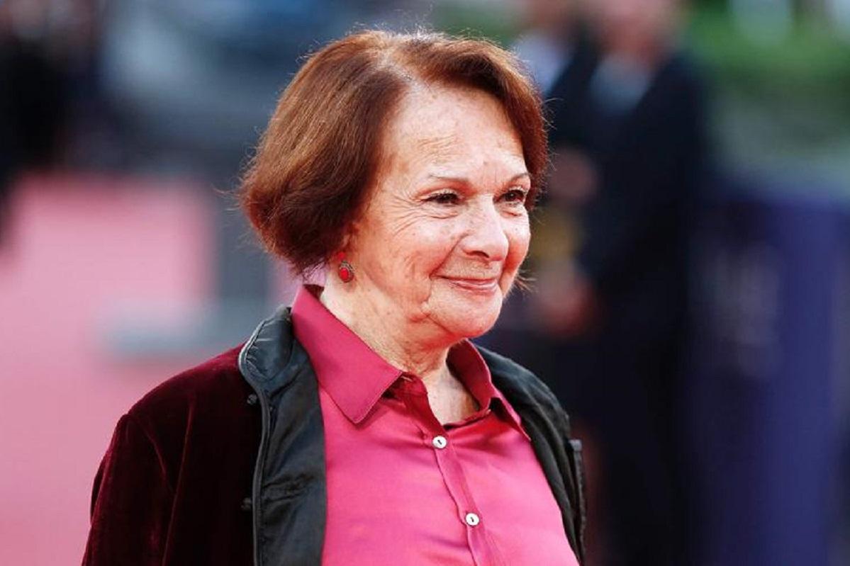 Francoise Arnoul