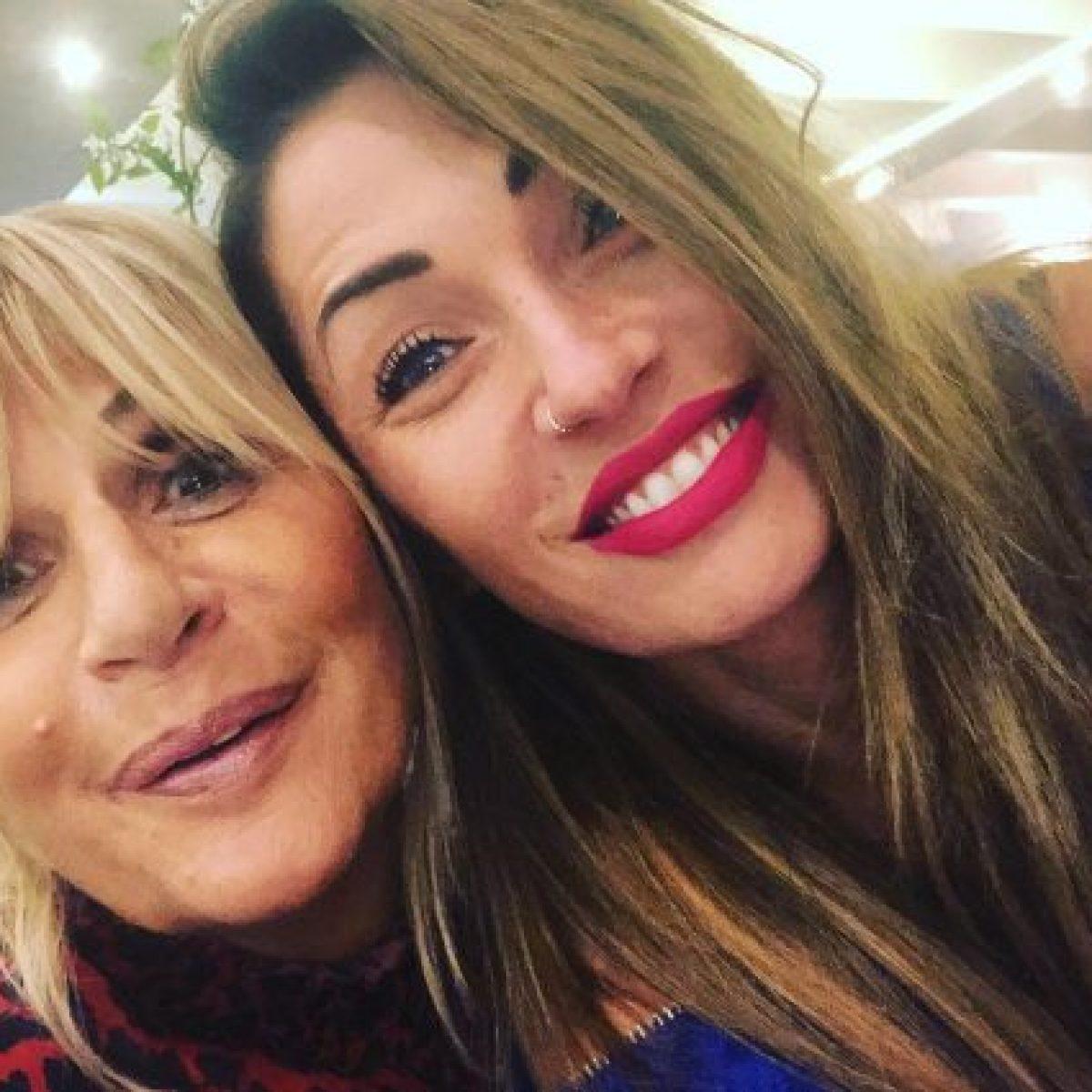 Gemma Galgani Uomini e Donne Sparita Voce Ritocchino