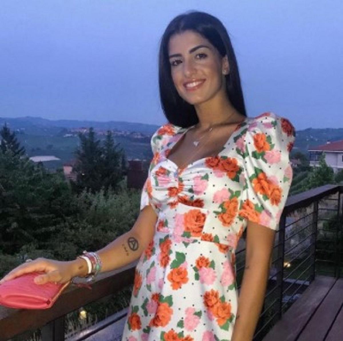 Andrea Belotti dedica moglie Giorgia Duro Nazionale