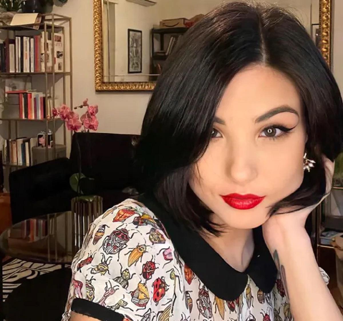 Temptation Island Giorgia Soleri critica programma