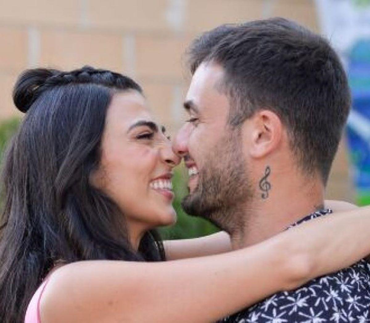 Giulia Salemi Compleanno Pierpaolo Pretelli Dedica Lettera