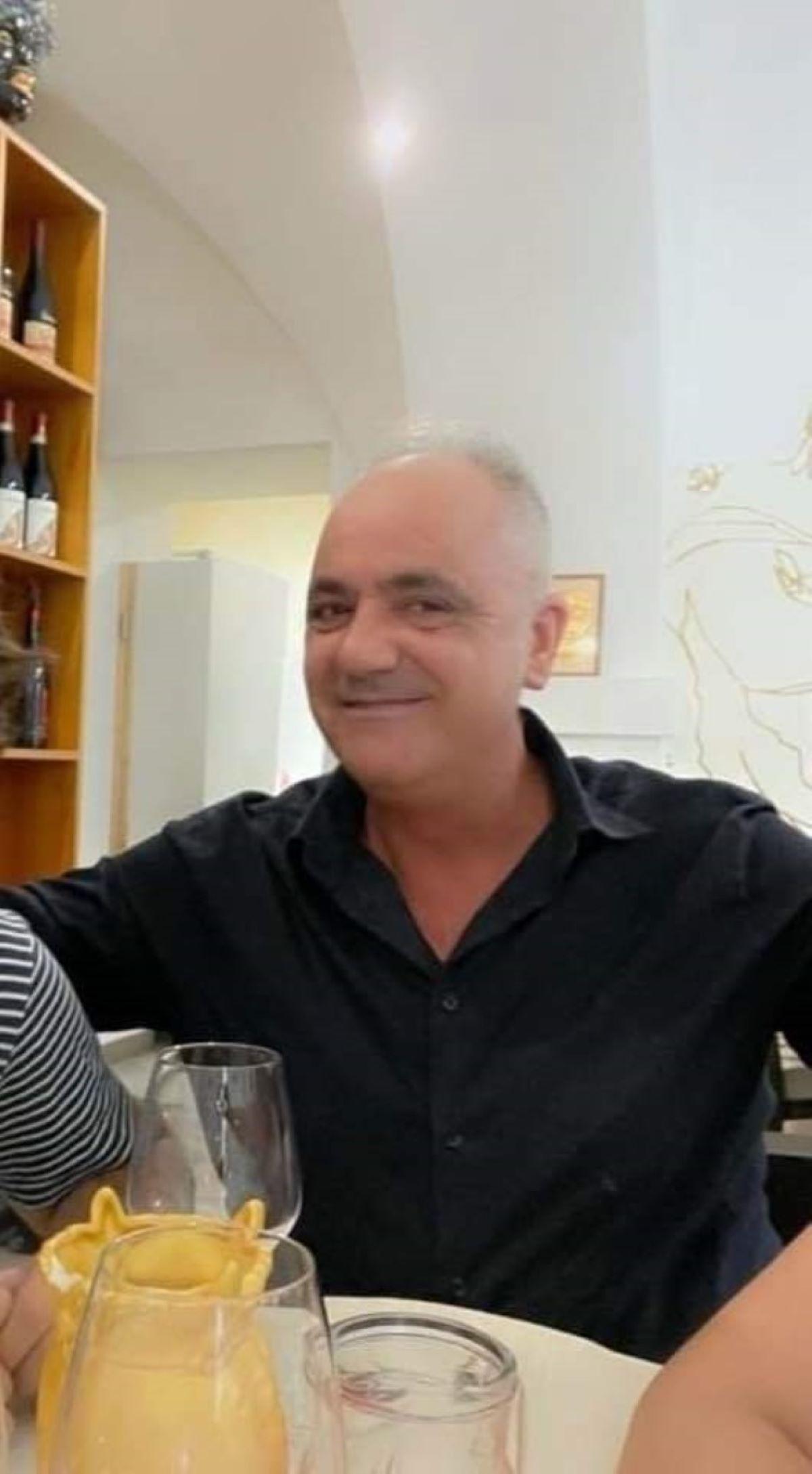 Giuseppe Sarzana Morto Un Mese Scomparso Ragusa