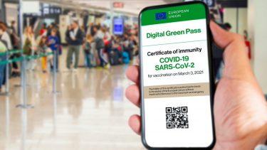 Green pass tamponi viaggi italia
