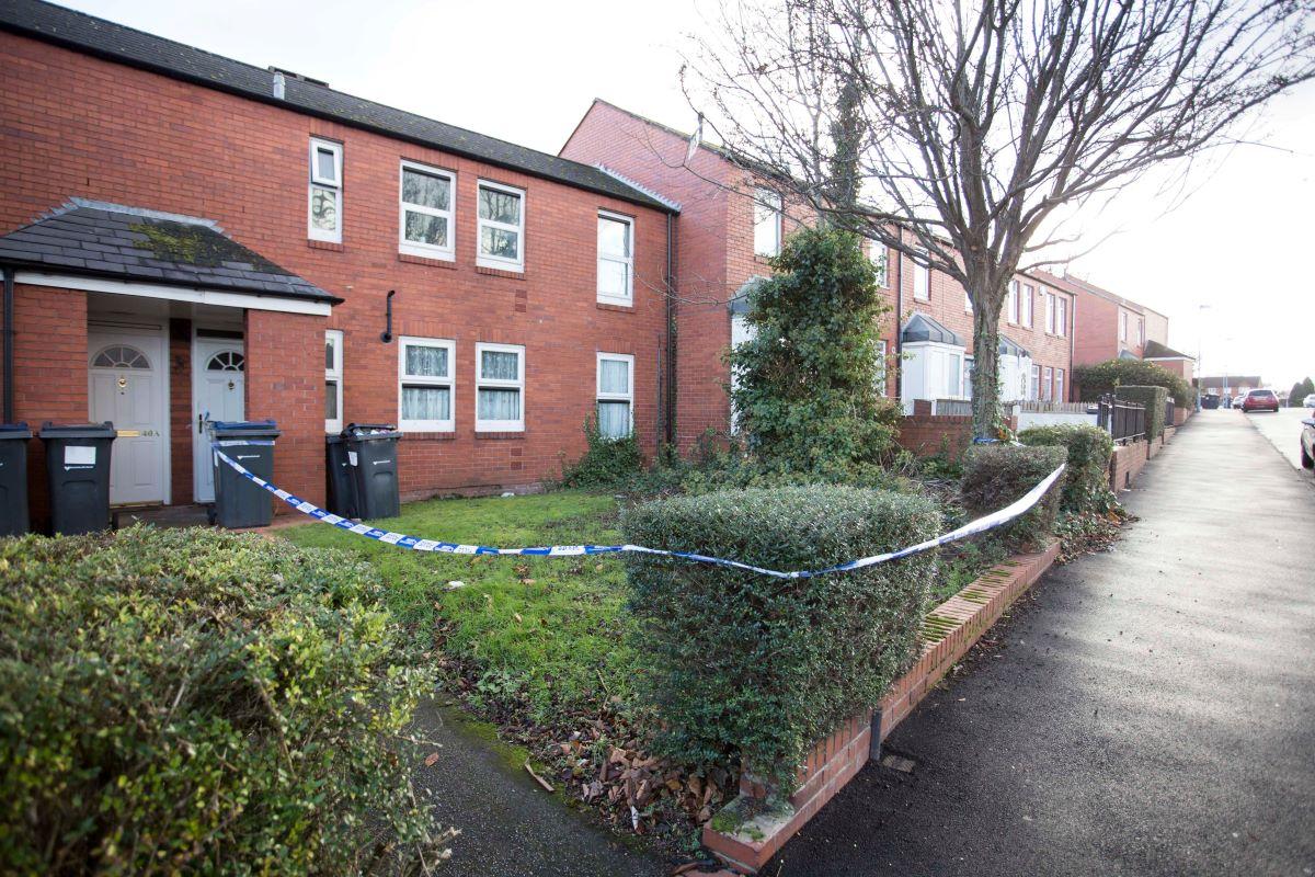 Hakeem Hussain Morto 7 anni Gelo Punizione Madre Regno Unito