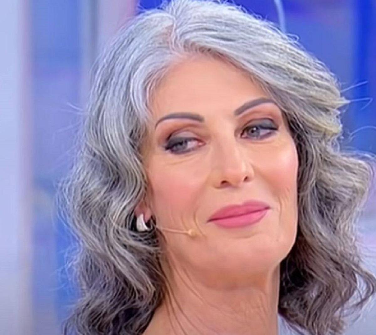 Tina Cipolllari frecciatina Gemma Galgani Uomini e Donne