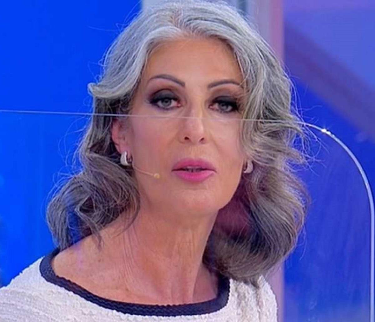 Gemma Galgani conferma Uomini e Donne nuova edizione