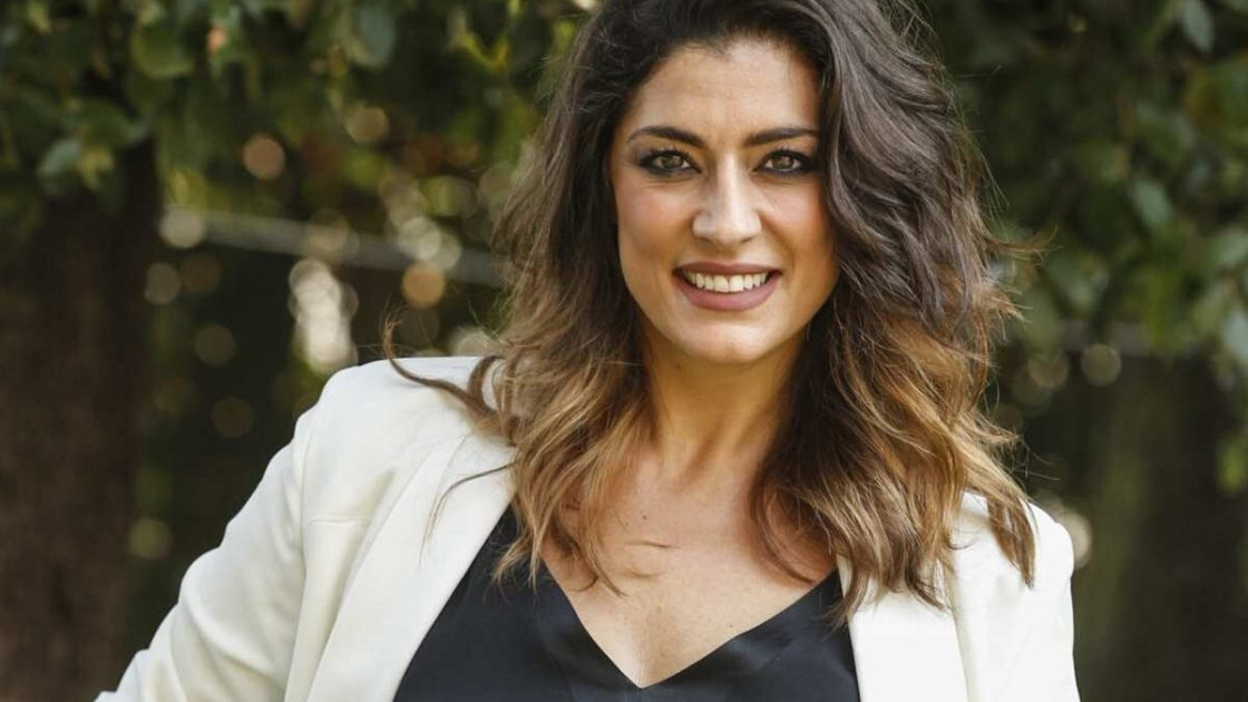 Elisa Isoardi Futuro Tv Discovery Real Time