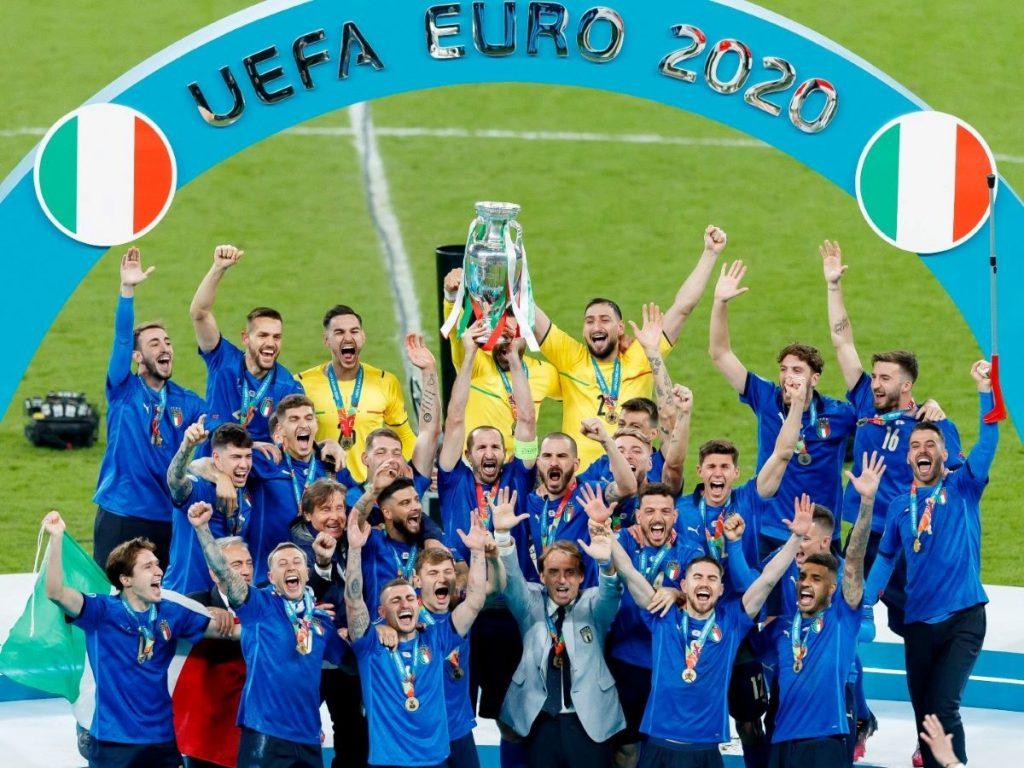manuel lazzari rinuncia euro 2020