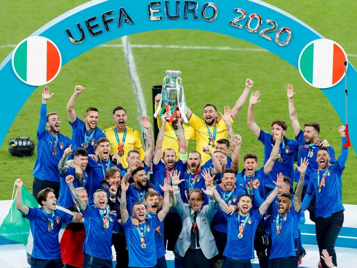 Italia Inghilterra Europei Partita Da Rigiocare Petizione