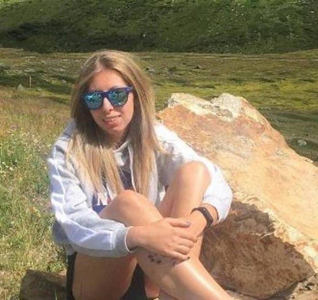 Jessica Andreoli morta con papà silvano