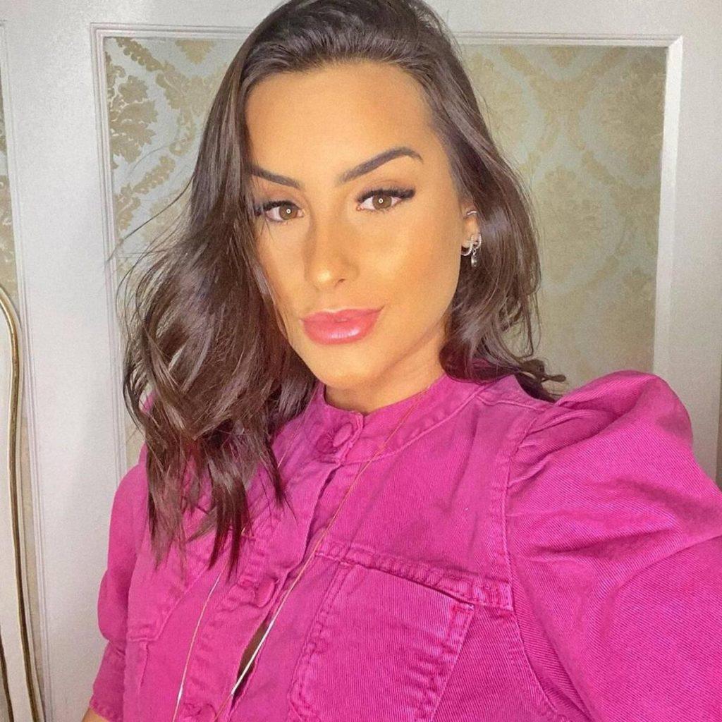 Júlia Hennessy Cayuela morta 22 anni