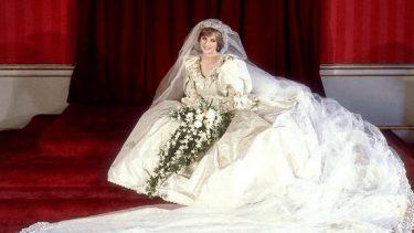 Lady diana due bouquet
