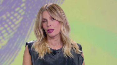Alessia Marcuzzi Addio Mediaset Vero Motivo