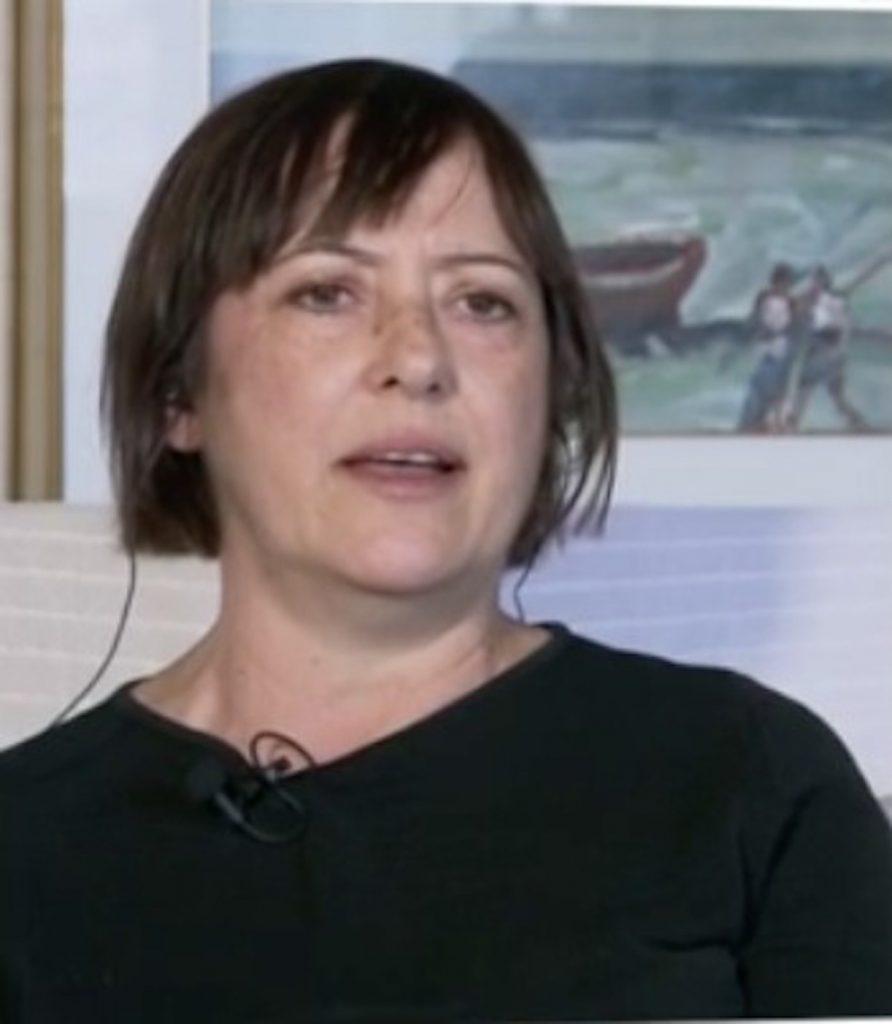 Maria Angioni falsa testimonianza
