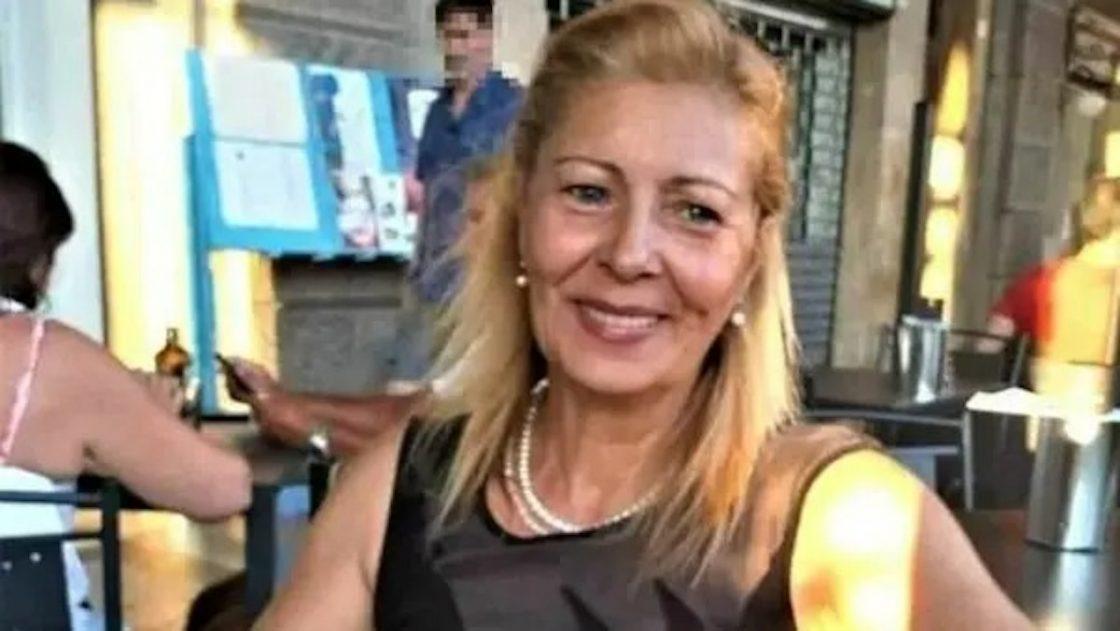 Marina Castangia scomparsa