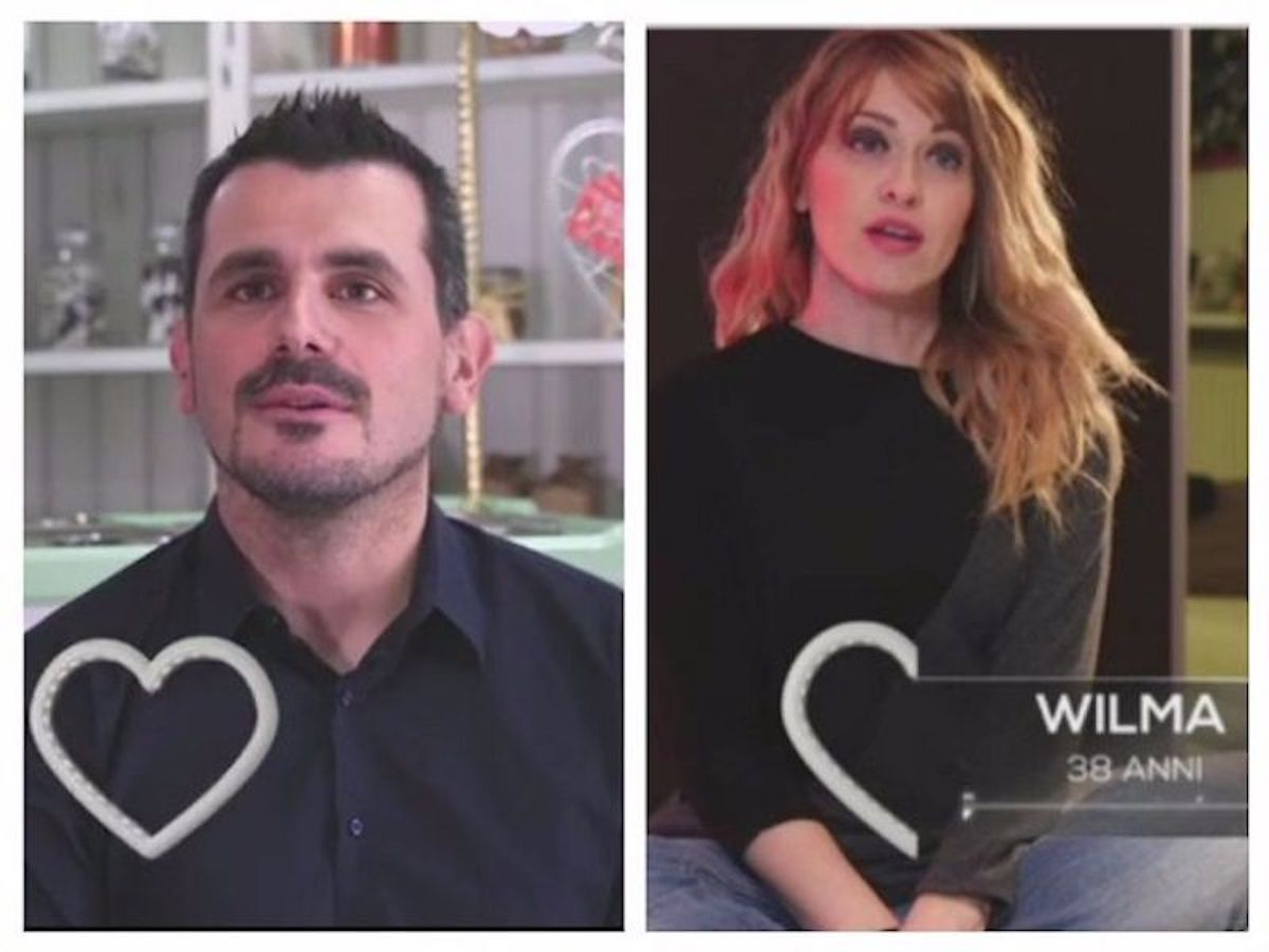 Matrimonio a prima vista Sara Wilma Milani oggi