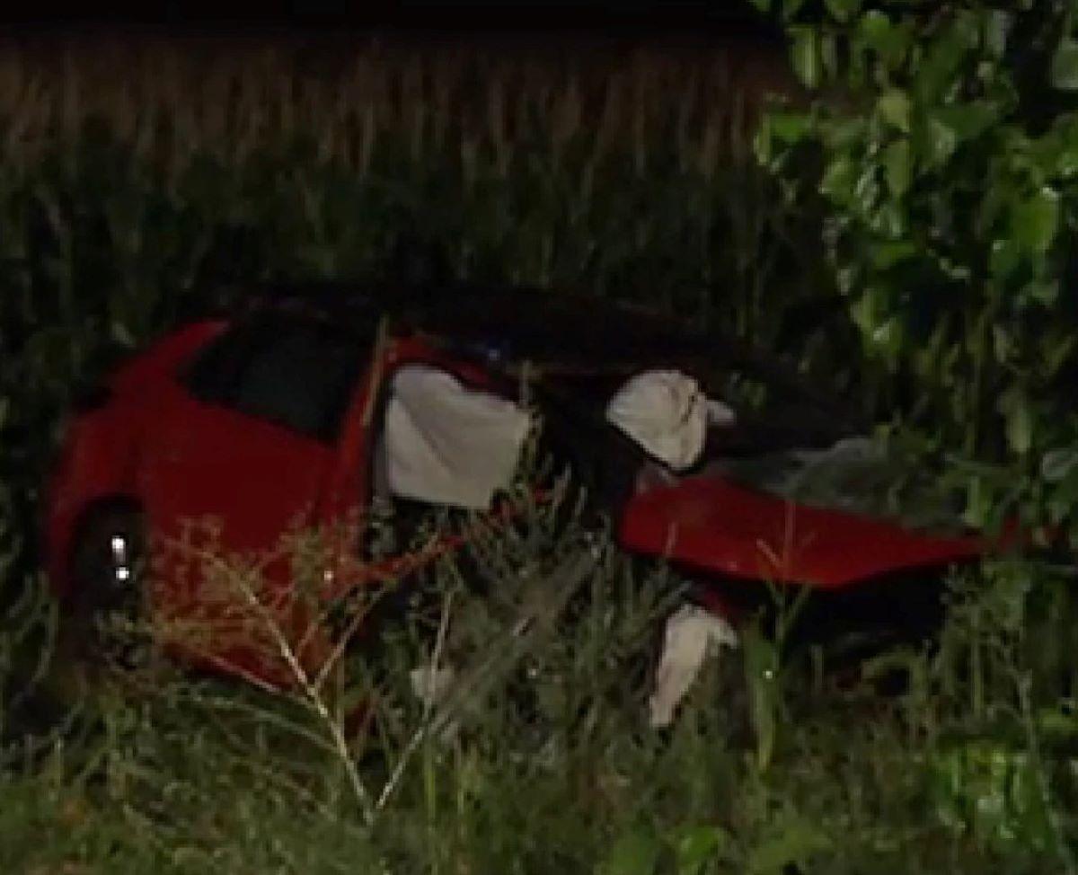 Greta Castellano Morta Incidente Stradale Fagagna Udine