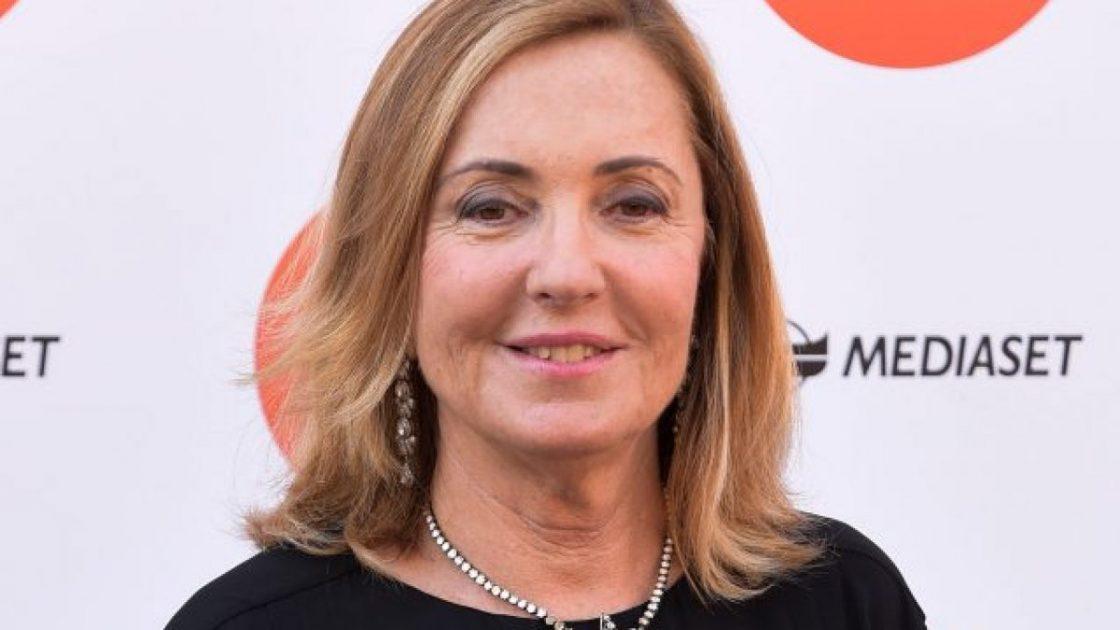Barbara Palombelli Conferma Mediaset