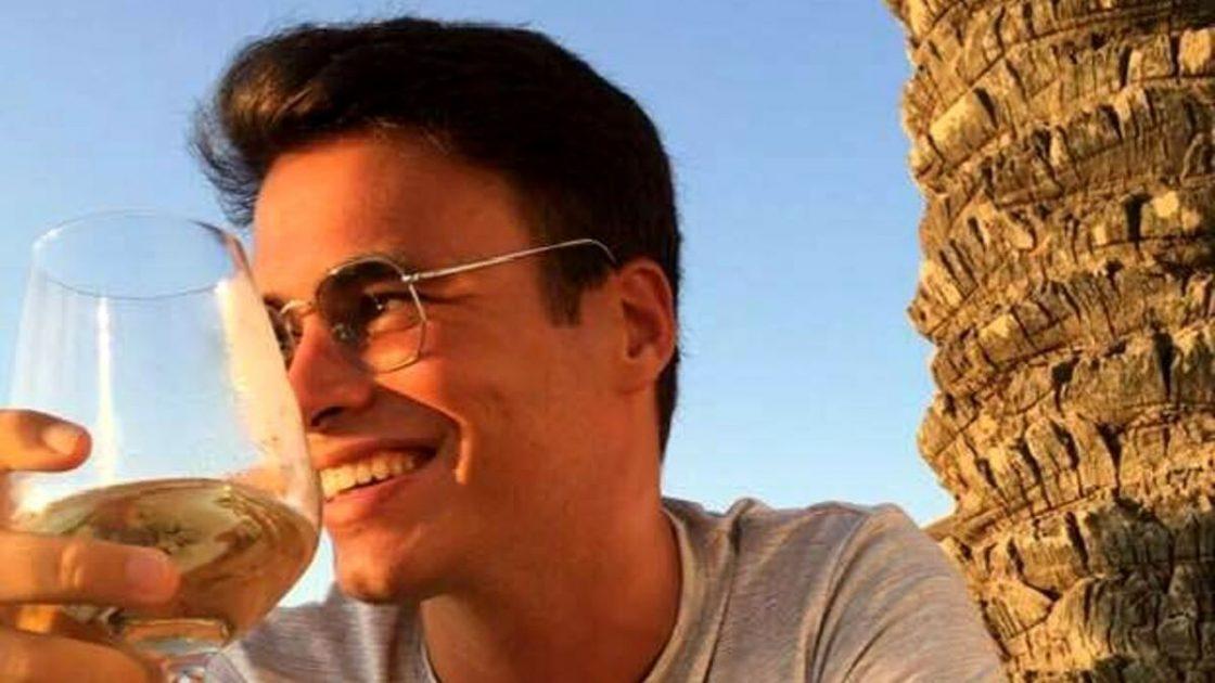Francesco Pantaleo Morto Studente Pisa Corpo Carbonizzato