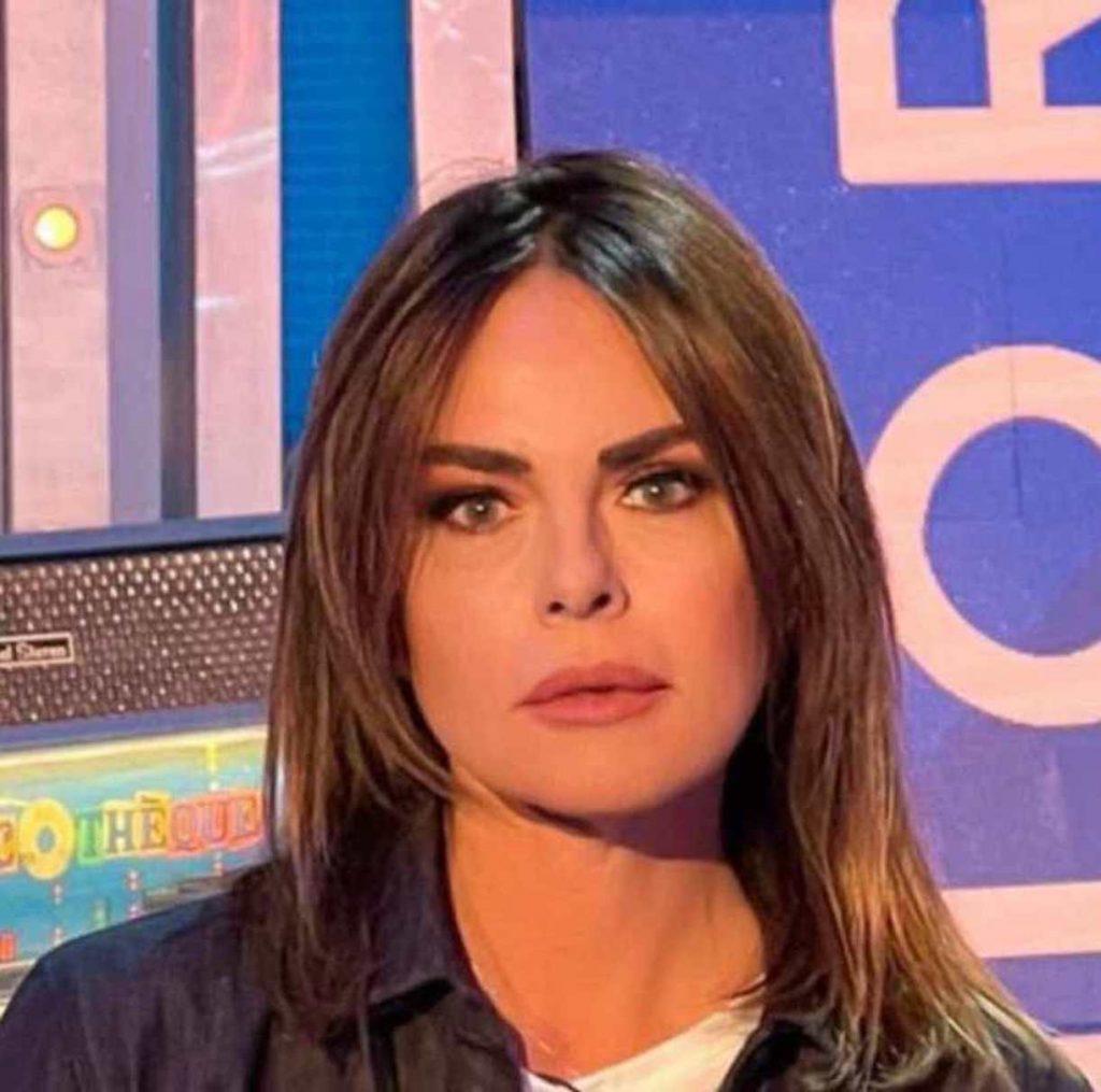 Paola Perego suicidio