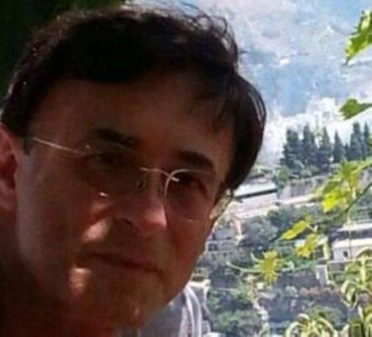 Paolo Brunelli Morto Annegato Dottore Borgo San Giacomo Brescia