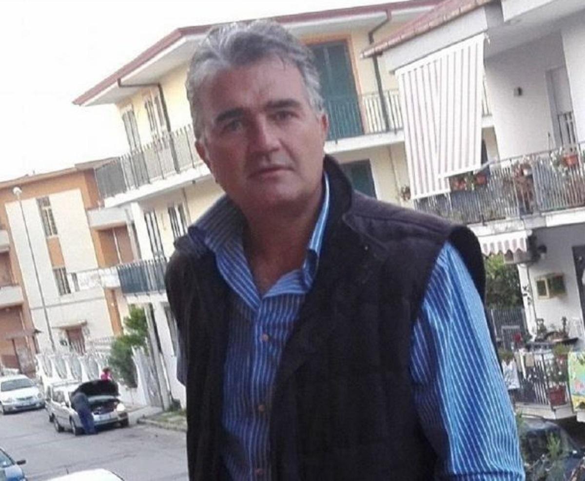 Napoli Crescenzo Paribello incidente trattore serra morto