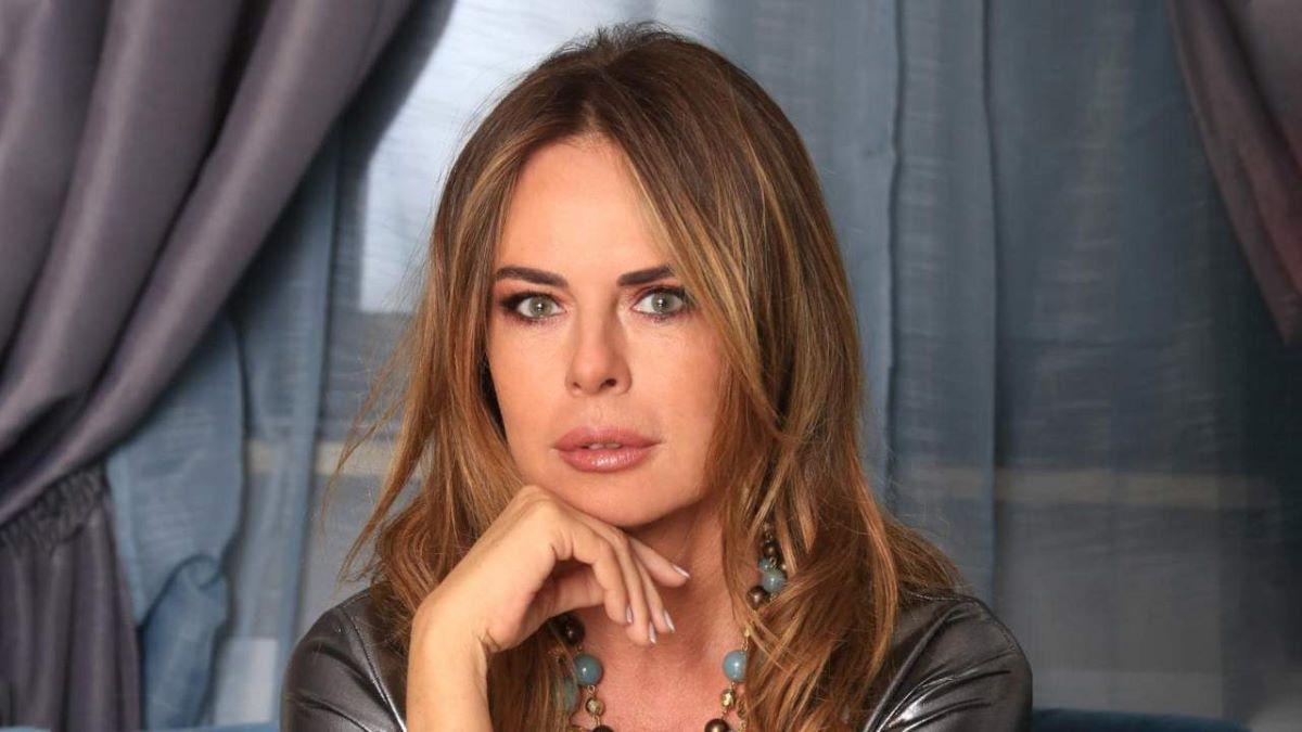 Paola Perego Pensiero Suicidio Attacchi di Panico
