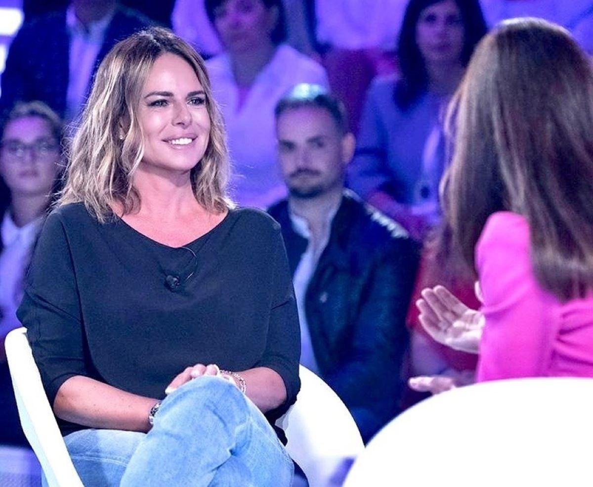 Paola Perego Nuovo Progetto Radio 4 luglio