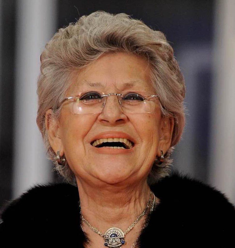 Pilar Bardem morta attrice