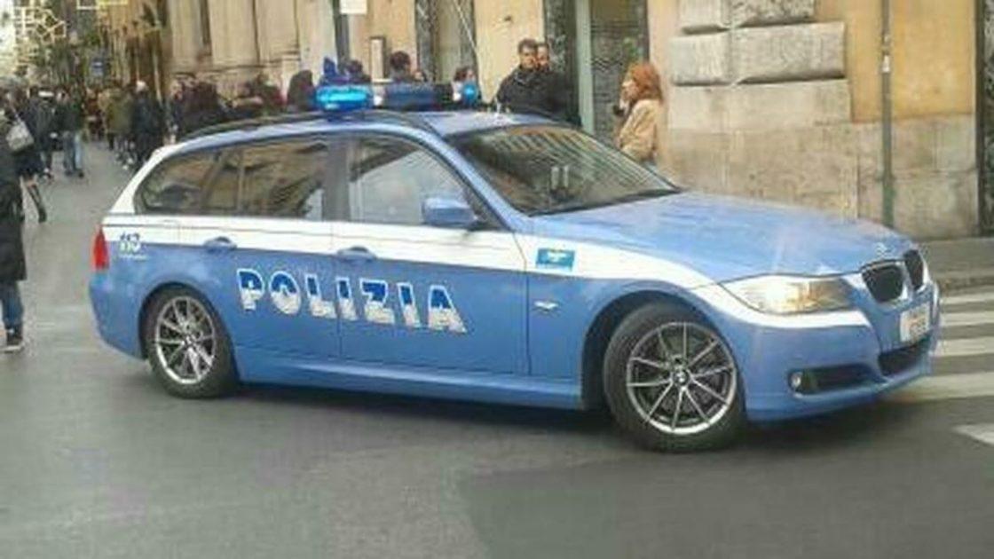 Firenze Polizia Aggressione Sei Persone