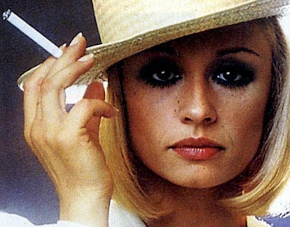 Raffaella Carrà fumo causa morte
