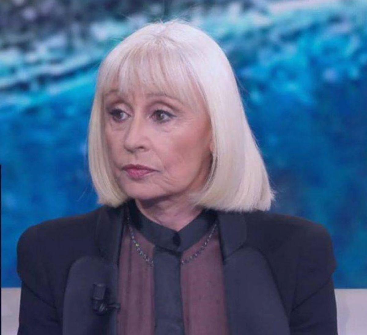 Raffaella Carrà Morta 78 anni